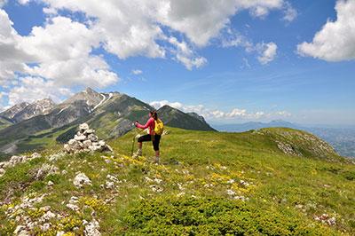 Abruzzo Adventure